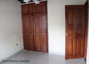 Arriendo casa san rafael, sector la armenia, $420