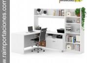 Counter mobiliario oficina