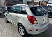 Chevrolet captiva limited 2014 80000 kms