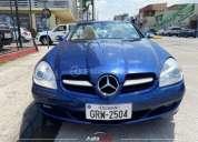 Mercedes benz 2006 50000 kms