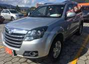 Great wall h5 turbo 4x4 ac 2019 30000 kms