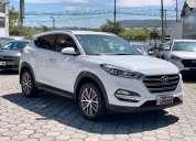 Hyundai tucson ta 2016 30000 kms