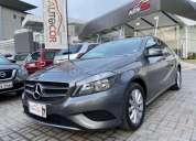 Mercedes benz 2014 29000 kms