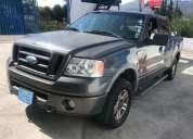 Ford xlt lariat 2006 173000 kms