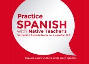 Spanish lessons cuenca