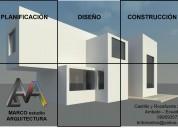 Arquitecto ambato - planos de construcción