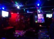 Busco chicas para un bar-karaoke ibarra