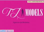 Agencia de modelos , promotoras , impulsadoras