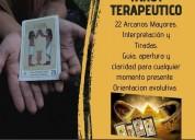Lectura del tarot -- sanacion chamanica