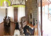 En venta 4 hectareas en pesillo- cayambe