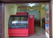 Se vende restaurante/cafeterÍa zona comercial