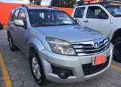 Great wall h3 2 0 2011 180000 kms