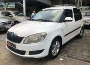 Skoda roomster scout 2011 160000 kms