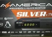 Azamerica  silver