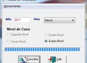 Software contable con facturacion electronica