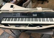 Teclado sintetizador roland juno ds-88