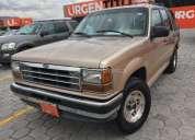 Ford explorer xlt 1993 190000 kms