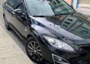 Mazda 6 gt 2012 106000 kms