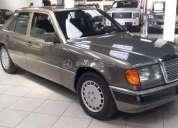 Mercedes benz 1994 154000 kms