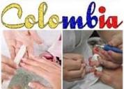 curso intensivo de manicure pedicure y decoración