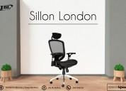 Mueble de oficina sillon london