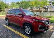 Chevrolet captiva sport 2020 4000 kms