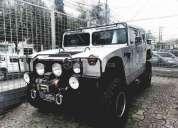Hummer h1 1982 150000 kms