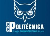 Preuniversitario politecnica en ecuador