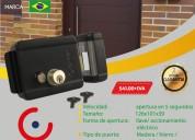 Cerradura electricas garen con boton