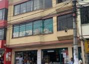 Edificio en venta sector comitÉ del pueblo