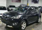 Great wall haval m4 2014 100000 kms