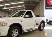 Ford sc 4x2 2005 190888 kms