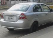Chevrolet aveo v6 emotion 1.6l gls, 2008, 180000 k