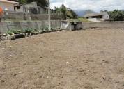 Terreno de venta en chaltura de 1300 m2