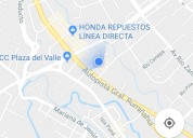 Honda repuestos automotrices venta directa