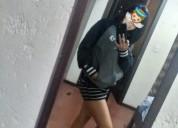 Clara soy una novata de 19 años 0978867676
