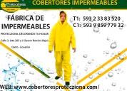 Cobertores impermeables uio