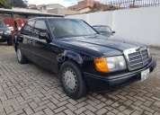 Mercedes benz 200 1988 195595 kms