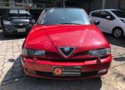 Alfa romeo 145 1996 212000 kms