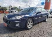 Peugeot 407 2009 132149 kms