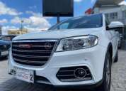 Great wall h5 full 2018 47000 kms