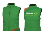 Confeccion de uniformes personalizados