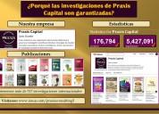 Gestión para tesis y ensayos educativos