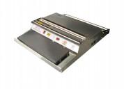 Termoselladora de bandejas manual