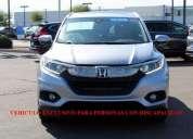 Honda hrv 2019 14000 kms
