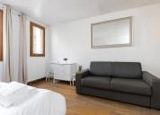 Departamento · 35m² · 1 habitaciones · 1 estac