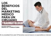 Directorio médico de traumatólogos  ecuador
