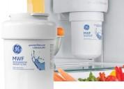 Venta de filtros para refrigeradoras con ice maker