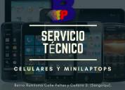 Servicio tÉcnico profesional informÁtico