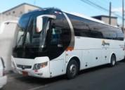 Transporte turÍstico en guayaquil
